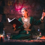 fantasy shooting fotograf hochzeitsfotograf heilbronn magie frau burg portrait frechefarben4 150x150 - Hochzeitsfotograf Eppingen