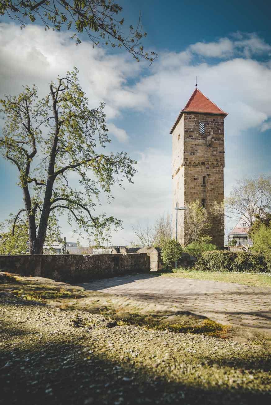 hochzeitsfotograf neckarsulm fotograf turm deutschordensschloss - Hochzeitsfotograf Neckarsulm