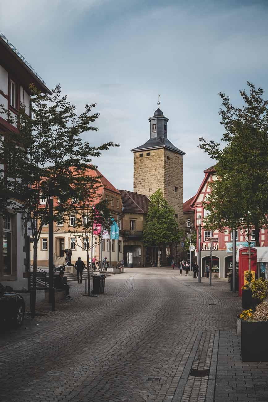 hochzeitsfotograf eppingen fotograf pfeifferturm altstadt - Hochzeitsfotograf Eppingen